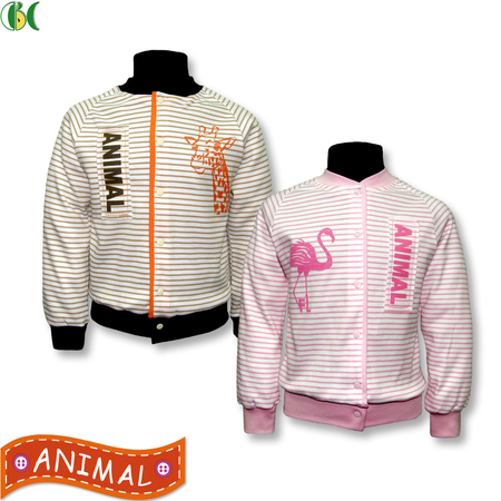 "Кофта ""ANIMAL"""