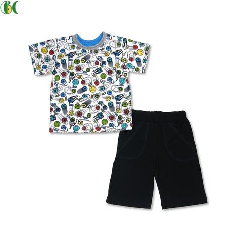 Комплект  шорты+ футболка